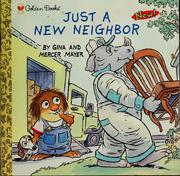 Cover of: Just a new neighbor