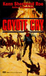 Cover of: Coyote cry