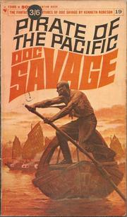 Cover of: Doc Savage. # 19. | Kenneth Robeson