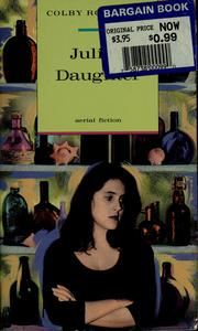 Cover of: Julie's daughter