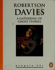 Cover of: A gathering of ghost stories