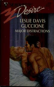 Cover of: Major Distractions