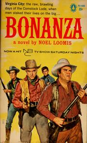 Cover of: Bonanza