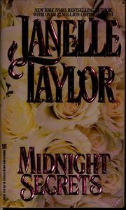 Cover of: Midnight secrets