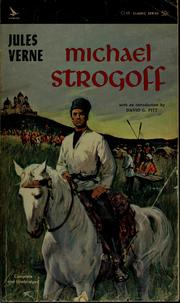 Cover of: Michael Strogoff