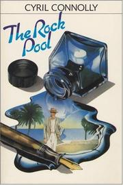 Cover of: The rock pool