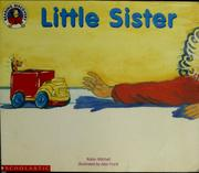 Cover of: Little sister