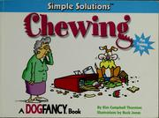 Cover of: Chewing