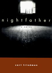 Cover of: Nightfather