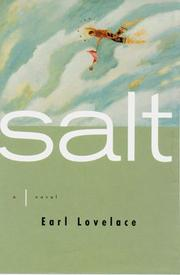 Cover of: Salt