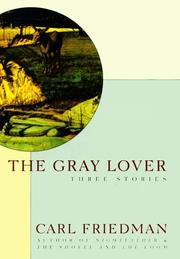 Cover of: The Gray Lover