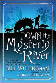 Cover of: Down the Mysterly River