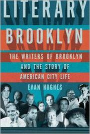Cover of: Literary Brooklyn by Evan Hughes