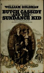 Cover of: Butch Cassidy and the Sundance Kid
