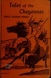 Cover of: Tales of the Cheyennes