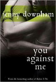 Cover of: You Against Me |
