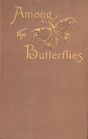 Cover of: Among the butterflies |