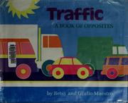 Cover of: Traffic