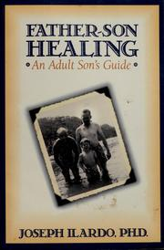 Cover of: Father-son healing