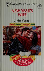 Cover of: New Year's wife