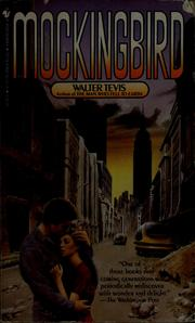 Cover of: Mockingbird