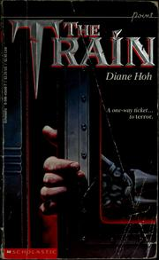 an analysis of the book the train by diane hoh I recently came across this blast from the past while looking about the amazon book section point horror hall by diane hoh and the train (diane hoh.