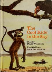 Cover of: The cool ride in the sky