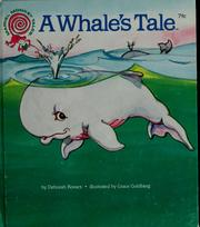 Cover of: A whale's tale