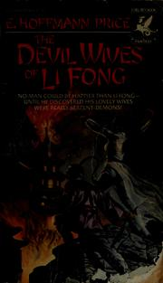 Cover of: The devil wives of Li Fong