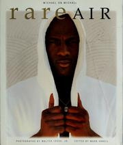 Cover of: Rare air