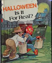 Halloween, is it for real?