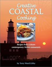 Cover of: Creative Coastal Cooking