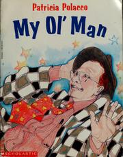 Cover of: My ol' man