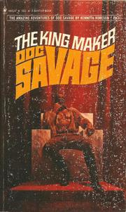 Cover of: Doc Savage. # 80. |