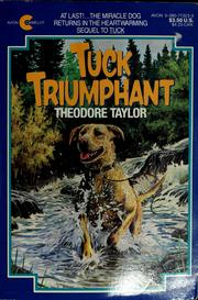 Cover of: Tuck triumphant