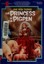 Cover of: The princess in the pigpen