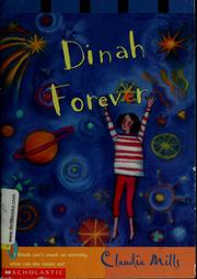 Cover of: Dinah forever