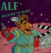 Cover of: Alf