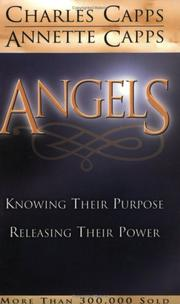 Cover of: Angels | Charles Capps