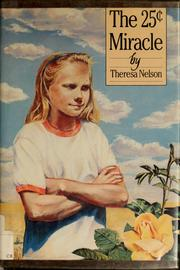 Cover of: The 25 [cent] miracle