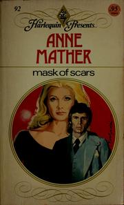 Mask of scars