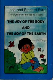 Cover of: Five children's stories to teach