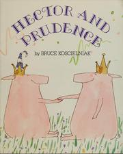 Cover of: Hector and Prudence