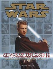 "Cover of: ""Star Wars Episode II"" (Star Wars - Episode II)"