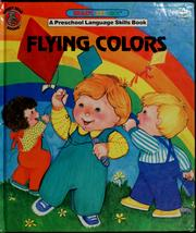 Cover of: Flying colors