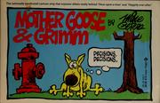 Cover of: Mother Goose & Grimm | Peters, Mike