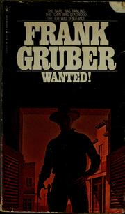 Cover of: Wanted!