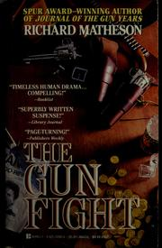 Cover of: The gun fight