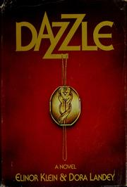Cover of: Dazzle | Elinor Klein