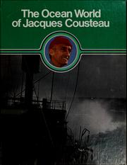 Cover of: Provinces of the Sea | Jacques Yves Cousteau
